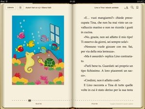 Lino e Tina: ebook solidale